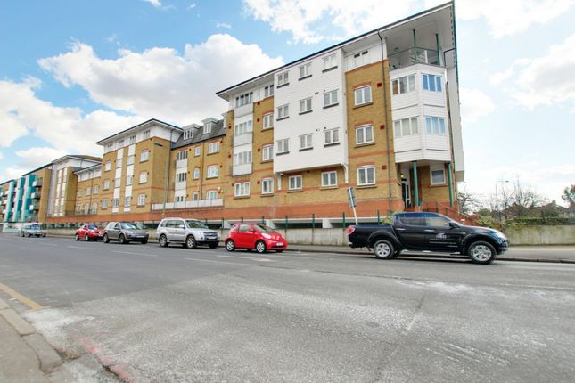 Thumbnail Flat to rent in Homesdale Road, Bromley