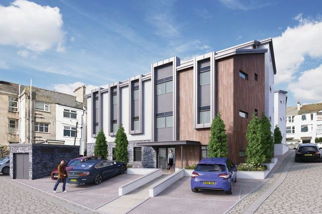 Studio for sale in Greenbank Avenue, Lipson, Plymouth