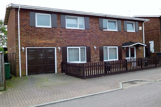 4 bed detached house for sale in Exmouth Avenue, Corby