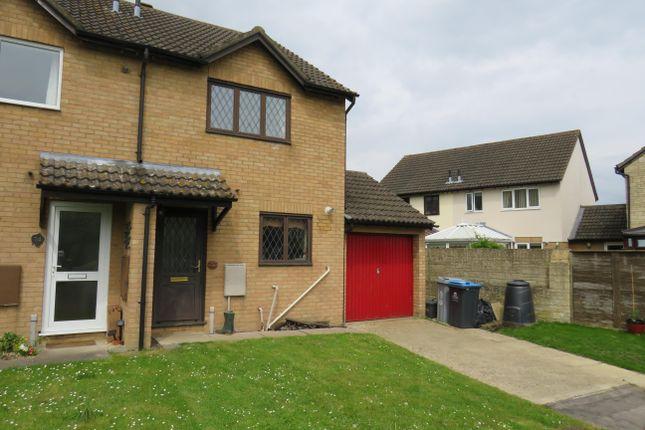 Thumbnail Property to rent in Dovehouse Close, Eynsham, Witney