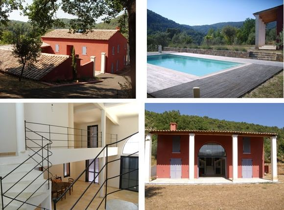 Property for sale in Claviers, Var, France