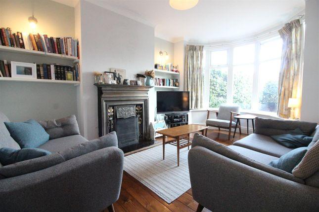 Living Room of Desmond Avenue, Hull HU6
