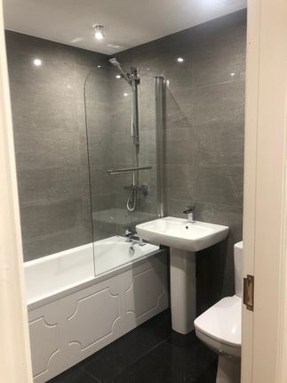Thumbnail Flat to rent in Staveley Road, Poolsbrook