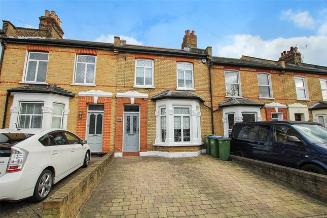 Exterior of Grangehill Road, London SE9