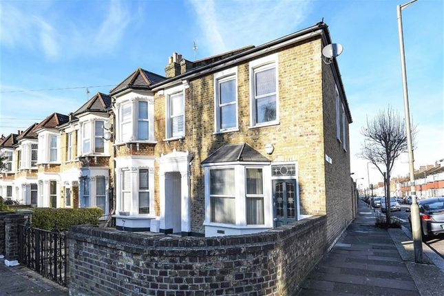 Thumbnail Property for sale in Vant Road, London