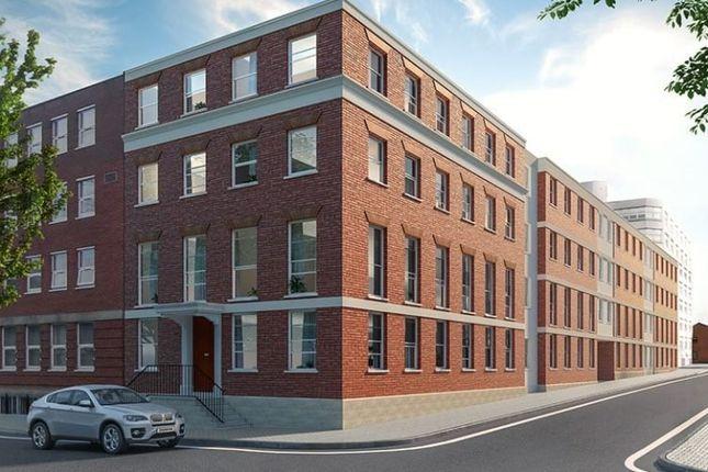 Studio to rent in Cross Street, Preston PR1