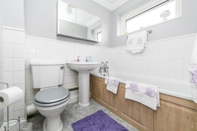 Bathroom of Boxford, Sudbury, Suffolk CO10