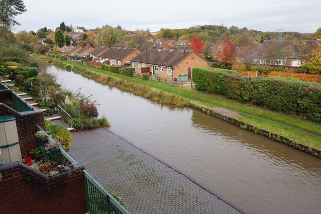 Thumbnail End terrace house for sale in Millers Wharf, Polesworth, Tamworth