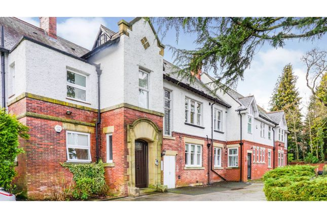 Thumbnail Flat for sale in 27 Dore Road, Sheffield
