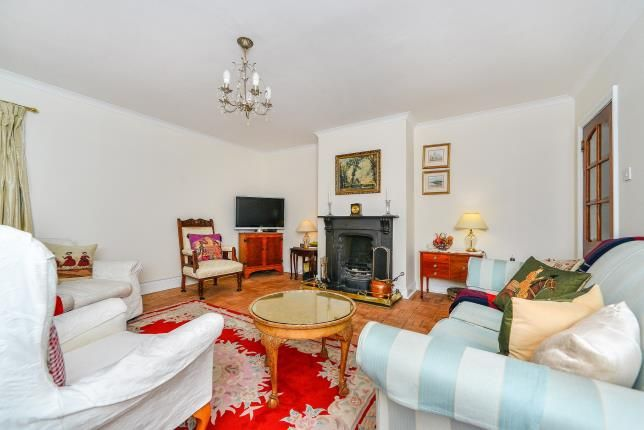 Thumbnail Bungalow for sale in Dean Court Road, Rottingdean, Brighton, East Sussex