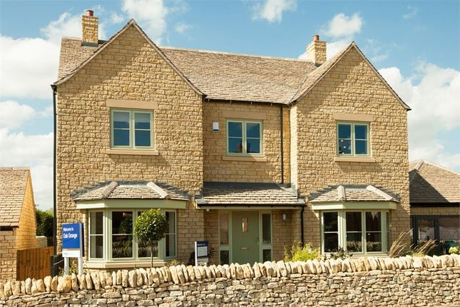 "Thumbnail Detached house for sale in ""Beaumont"" at Broad Marston Lane, Mickleton, Chipping Campden"