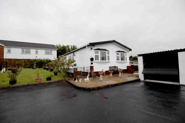 Thumbnail Property for sale in Birch Grove, Woodland Park, Swansea