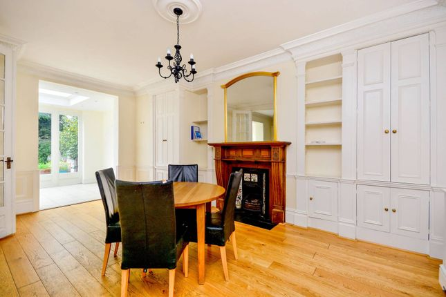 5 Bedroom Houses To Let In South East London Primelocation