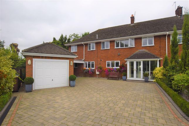 5 bed semi-detached house for sale in High Road, Horndon-On-The-Hill, Stanford-Le-Hope SS17