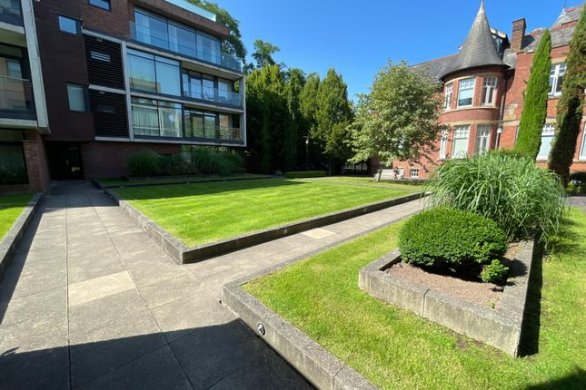 Thumbnail Flat to rent in Woods End, Didsbury