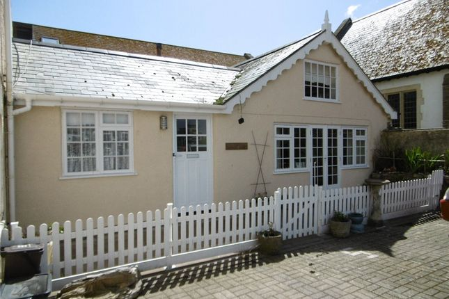 Thumbnail Terraced bungalow to rent in West Bay, Bridport