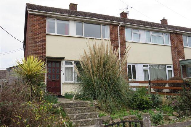 Thumbnail Property to rent in Galmington Road, Taunton