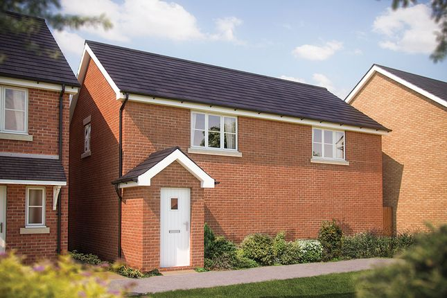 """Thumbnail Property for sale in """"The Stamford II"""" at Hadden Hill, Didcot, Oxfordshire, Didcot"""