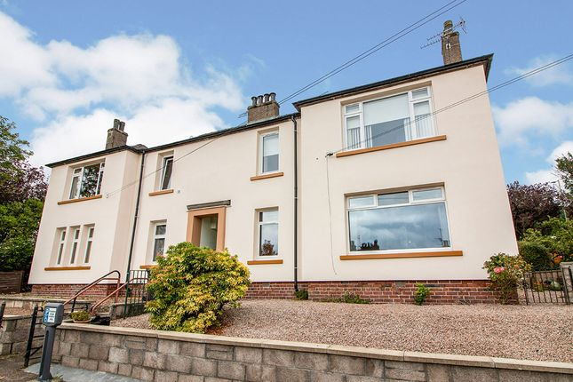 Thumbnail Flat for sale in Killin Avenue, Dundee, Angus