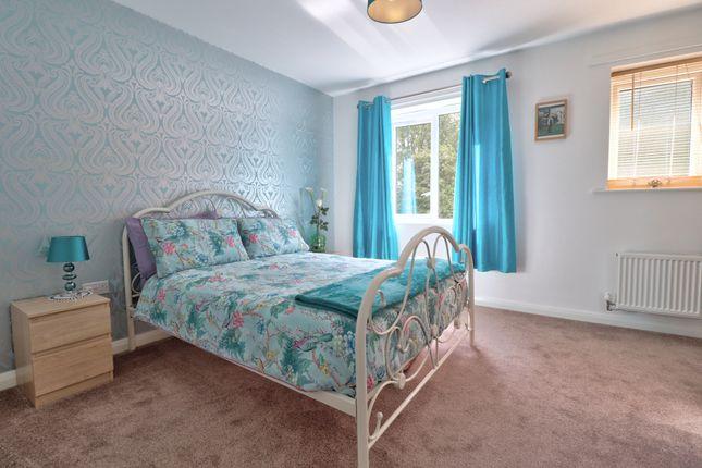 Bedroom Two of Shorrock Lane, Blackburn BB2