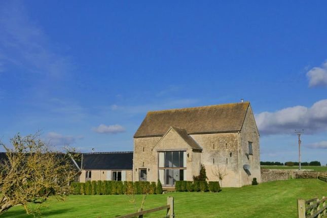 Thumbnail Detached house to rent in Tarlton, Cirencester