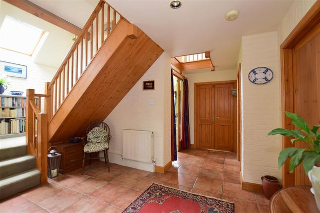 Hallway of The Village, Alciston, Eastbourne, East Sussex BN26