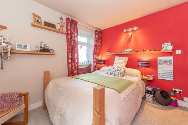 Bedroom of Edward Street, Tuckingmill, Camborne TR14