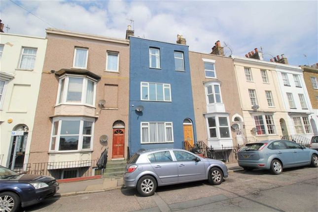 Thumbnail Town house to rent in Hardres Street, Ramsgate