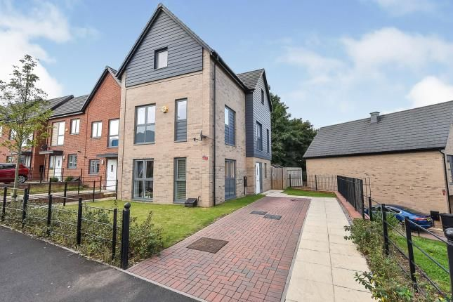 Thumbnail Detached house for sale in Haigh Crescent, Birmingham, West Midlands
