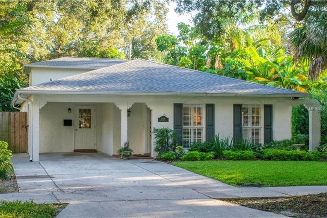 Thumbnail Property for sale in 2426 West Prospect Road, Tampa, Florida, United States Of America