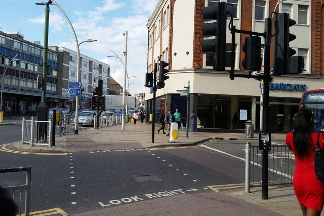 Gallery of High Road, Ilford IG1