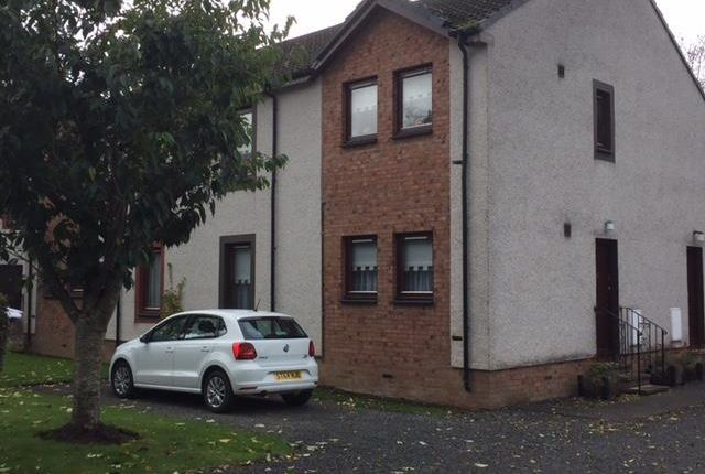 Thumbnail Flat to rent in 5A Sauchie Road, Crieff, 4En