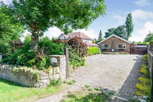 Thumbnail Detached bungalow for sale in Wood Lane, Castleford