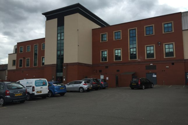 Thumbnail Office to let in Suite 2, Second Floor, Englishgate Plaza, Carlisle