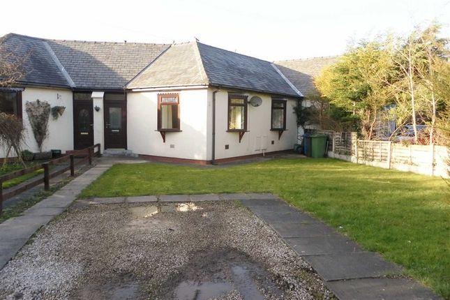 Thumbnail Semi-detached bungalow to rent in Green Lane West, Garstang, Preston