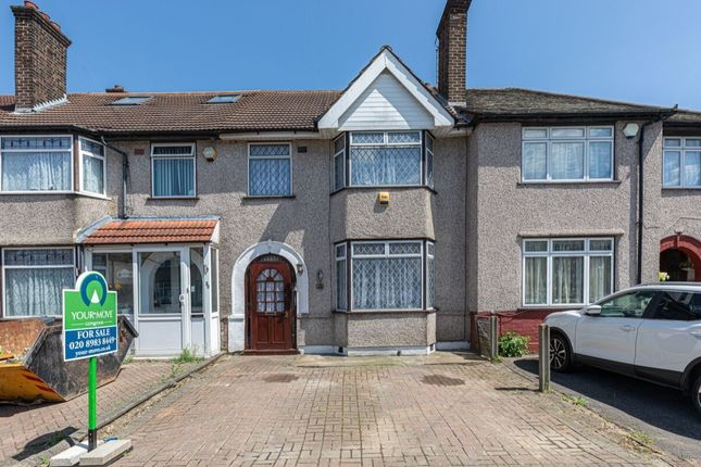 Terraced house for sale in Review Road, Dagenham