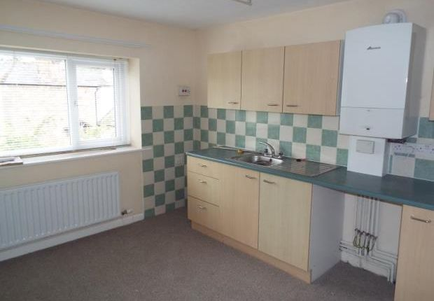 Thumbnail Flat to rent in Flat 2, Papcastle Road, Cockermouth, Cumbria
