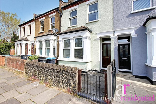 2 bed terraced house for sale in East Crescent, Enfield EN1