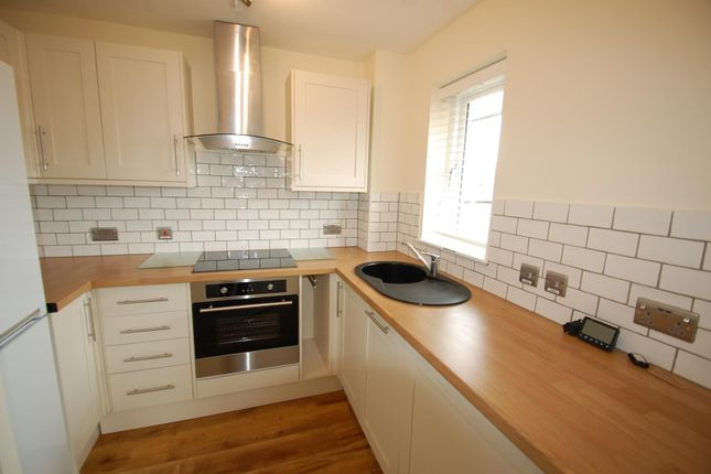 Thumbnail Flat to rent in Melford Place, Ongar Road