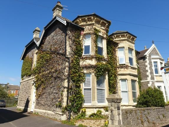 Thumbnail Detached house for sale in Weston Super Mare, Somerset, .