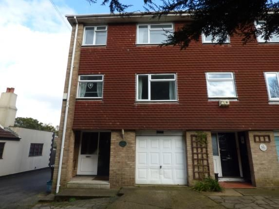 3 bed terraced house for sale in Upper Shirley Road, Shirley, Croydon, Surrey