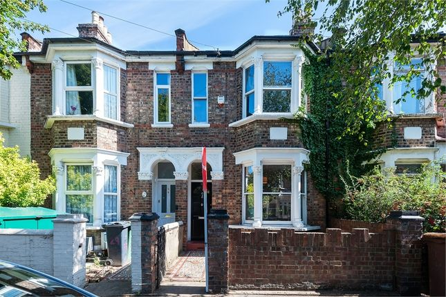Thumbnail Terraced house for sale in Lansdowne Road, Walthamstow, London