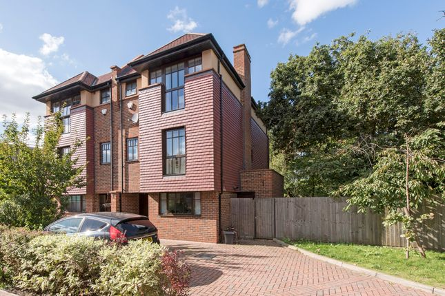 Thumbnail Semi-detached house for sale in West Lodge Avenue, Acton