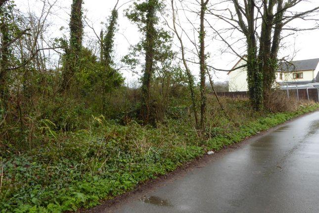 P1010940 of Land Se Of Withybush Lodge, Withybush Road, Haverfordwest SA62