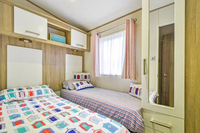 Bedroom Two of White Cross, Newquay, Cornwall TR8
