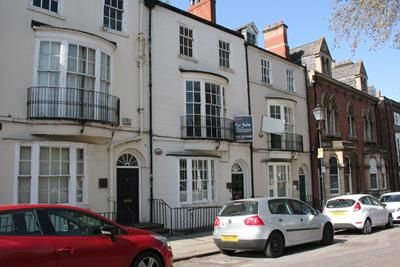 Thumbnail Office for sale in 5 South Parade, Doncaster, South Yorkshire