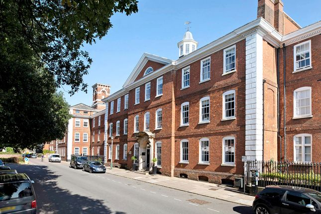2 bed flat for sale in Southernhay East, Exeter, Devon EX1