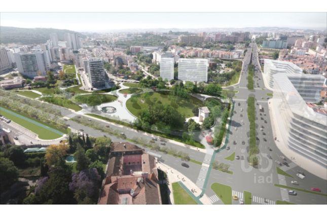Thumbnail Block of flats for sale in Campolide, Lisboa, Lisboa