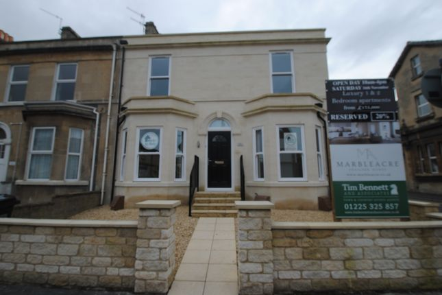 Thumbnail Flat for sale in 64 Lower Bristol Road, Bath