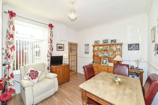 Terraced house for sale in St. Thomas's Flats, Hoxton Road, Scarborough